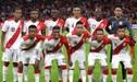 ¿Con qué camiseta jugará la Selección Peruana ante Alemania?