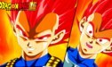 Dragon Ball Super Broly: Se revelan nuevos detalles de Vegeta Super Saiyajin God