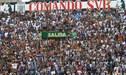 Alianza Lima: Comando Sur se pronuncia tras invasión en el estadio Matute