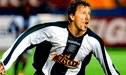 Alianza Lima: Flavio Maestri debuta con chompa blanquiazul [VIDEO]