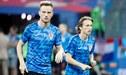 """Ivan Rakitic: """"Messi es el mejor, pero Modric se lo merece todo este año"""""""