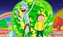 Rick and Morty obtuvo el premio a mejor serie animada en los Emmy