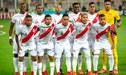 Selección Peruana: La 'bicolor' se reforzará con regreso de algunos convocados