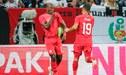 ¡Perú valiente! Prensa alemana destaca actuación de selección nacional