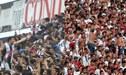 Trinchera Norte se solidariza con Alianza Lima y envía emotivo mensaje de apoyo