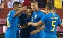 Brasil goleó 5-0 a El Salvador con gran actuación de Richarlison [RESUMEN Y GOLES]