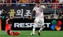 Chile vs Corea del Sur: 'La Roja' empató 0-0 en amistoso internacional por Fecha FIFA [RESUMEN]