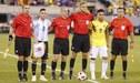 Argentina vs. Colombia EN VIVO ONLINE: 'Albiceleste' empata 0-0 en partido amistoso