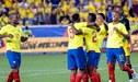 Ecuador venció 2-0 a Guatemala por amistoso Internacional Fecha FIFA [RESUMEN Y GOLES]