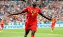 Bélgica vs Islandia: Lukaku anota el 2-0 por la Liga de Naciones UEFA [VIDEO]