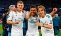 Casemiro pone a Luka Modric a la altura de Zidane