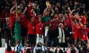 Estos son los rivales de España para el Mundial 2030