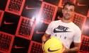 """Gabriel Costa: """"Sería lindo jugar por Perú"""""""