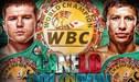 'Canelo' Álvarez vs Gennady Golovkin EN VIVO: día, fecha, horarios y canales de la pelea en Las Vegas