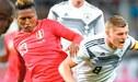 Selección Peruana: Pedro Aquino quedó impresionado con el juego de Toni Kroos