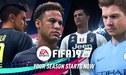 ¿Caos en el FIFA 19? El modo 'sin reglas' ha llegado [VIDEO]