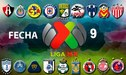 Liga MX: Programación, fecha y hora de la Jornada 9 con peruanos en el Torneo Apertura