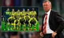Los dos cracks del Borussia Dortmund que quiso fichar Alex Ferguson para el Manchester United antes de su retiro