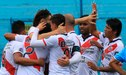 Deportivo Municipal tomó la punta del Torneo Clausura
