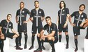 PSG estrena camiseta con la firma de Air Jordan para la Champions League [FOTOS / VIDEO]