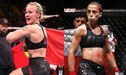 Valentina Shevchenko quiere a Joanna Jedrzejczyk para su siguiente pelea en UFC