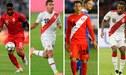 Cristian Benavente formaría un ataque de temer junto a Farfán, Carrillo y Flores en la 'bicolor'