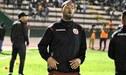 Universitario vs. Cantolao: Alberto Rodríguez se lesionó y fue cambiado por Junior Morales [VIDEO]
