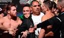 Canelo vs Golovkin EN VIVO: 5 razones para no perderte la épica pelea de este sábado