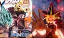 Jump Force y las últimas novedades: Yugi de Yu-Gi-Oh!, fecha de lanzamiento y el Super Saiyajin Blue [VIDEO]