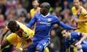 Kanté reveló la razón por la que no fichó en el PSG