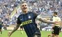 Inter de Milán iniciará negociaciones con Mauro Icardi para renovarle el contrato