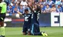 Emelec venció 3-1 a El Nacional por la fecha 10 de la Serie A de Ecuador