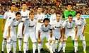 Manchester United va en busca de ex jugador de Real Madrid para el mercado de invierno en Europa