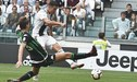 Cristiano Ronaldo alcanzó récord tras doblete con Juventus