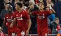 Liverpool vs PSG EN VIVO: Roberto Firmino marca el 3-2 en el último suspiro del partido [VIDEO]