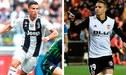 Juventus vs Valencia EN VIVO ONLINE: día, hora y canales del encuentro de Champions League [GUÍA TV]