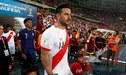 ¿Claudio Pizarro tendría partido de despedida con la selección peruana? te lo contamos