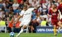 ¡Qué golazo! Mariano emuló a Cristiano en el tercer gol de Real Madrid [VIDEO]