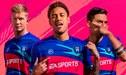Conoce el primer 'Equipo de la Semana' en el FIFA 19 [FOTO]