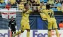 Golazo de Carlos Bacca a los 45 segundos en el Villarreal vs Rangers por la Europa League [VIDEO]