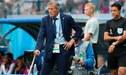 'Maestro' Tabárez renovó con la Selección Uruguaya hasta Qatar 2022