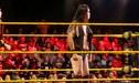 Luchador peruano debutó en la WWE