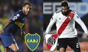 Boca Juniors vs River Plate VER EN VIVO GRATIS vía TNT Sports: 1-0 con gol de Martínez en La Bombonera en superclásico