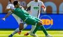 Las emotivas palabras de Claudio Pizarro tras victoria de Werder Bremen ante Augsburgo