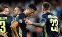 Entorno de Cristiano Ronaldo cree que la UEFA se está vengando de él