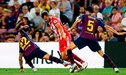 Barcelona vs Girona EN VIVO: con gol de Piqué, 'azulgranas' empatan 2-2 por La Liga