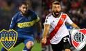 Boca Juniors vs River Plate EN VIVO vía FOX Sports Premium: horario, Streaming TV, canales, programación y cómo ver el clásico de Superliga Argentina