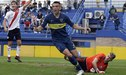 Boca Juniors derrotó a River Plate en el superclásico argentino de las Reservas [VIDEO]