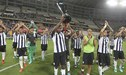 Alianza Lima y su balance en el Estadio Nacional