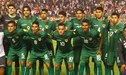 Bolivia anuncia amistosos ante insólitos rivales por fecha FIFA